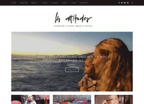 les-attitudes.com