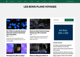 les-bons-plans-voyages.com