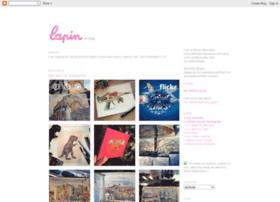 les-calepins-de-lapin.blogspot.com