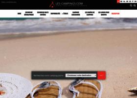 les-campings.com