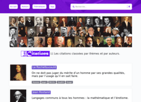 les-citations.com