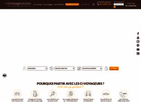 les-covoyageurs.com