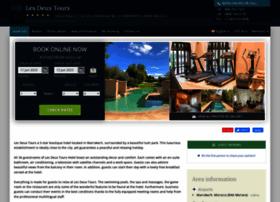 les-deux-tours-marrakech.h-rez.com