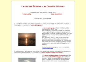 les-dossiers-secrets.com
