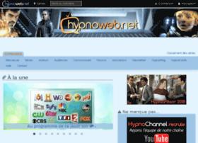 les-freres-scott.hypnoweb.net