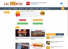 les-friteries.com