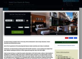 les-hauts-de-passy.hotel-rv.com