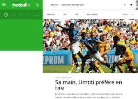 les-infos-du.football.fr