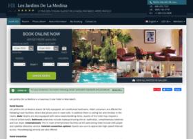 les-jardins-de-la-medina.h-rez.com