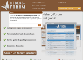 les-legions-sud-est.heberg-forum.net