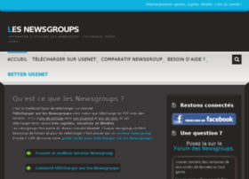 les-newsgroup.fr