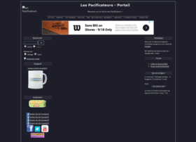 les-pacificateurs.forumactif.net