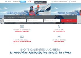 les-rousses.skimium.es