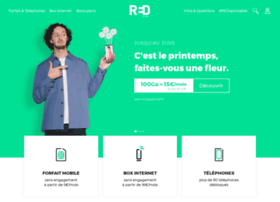 les-series-red-de-sfr.fr