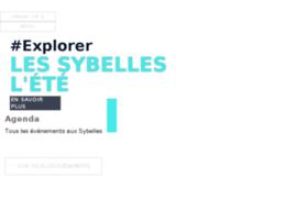 les-sybelles.fr