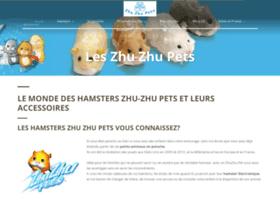 les-zhuzhu-pets.com