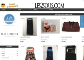les2sous.com