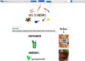 les3soeurs.com