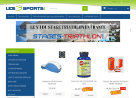 les3sports.com