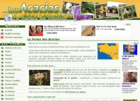 lesacacias.net