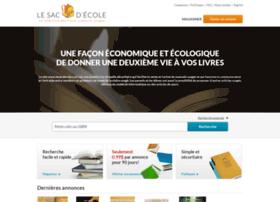 lesacdecole.com