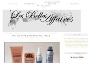 lesaffairesbelles.blogspot.com
