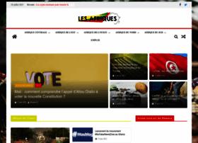 lesafriques.com