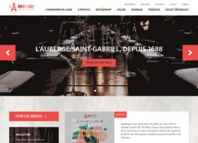 lesaint-gabriel.com