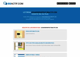 lesamisdepartout.bbactif.com