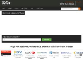 lesamisonline.com