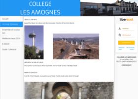 lesamognes58.ent-liberscol.fr