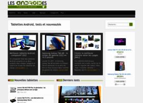 lesandroides.net