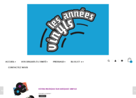 lesanneesvinyls.com