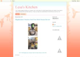 lesaskitchen.blogspot.com