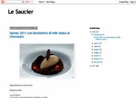 lesaucier.blogspot.com