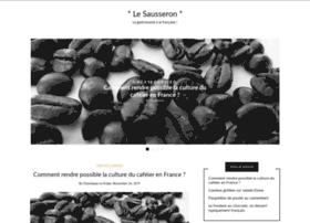 lesausseron.com