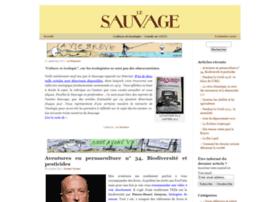 lesauvage.org