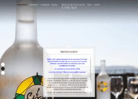 lescale-restaurant.com