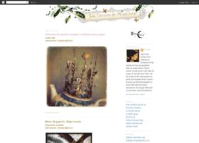 lescarnetsdemissclara.blogspot.com