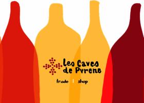 lescaves.co.uk