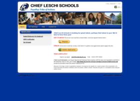 leschischoolsjobs.hrmplus.net
