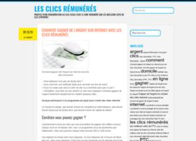 lesclicsremuneres.wordpress.com