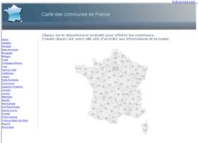 lescommunesdefrance.fr