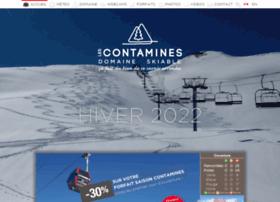 lescontamines.net