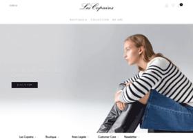 lescopains.com