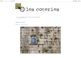 lescoteries.blogspot.fr