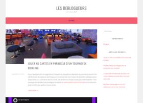 lesdeblogueurs.tv