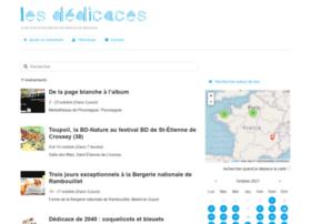 lesdedicaces.com