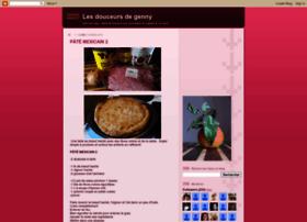 lesdouceursdegenny.blogspot.com