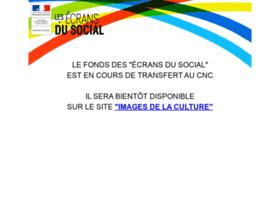 lesecransdusocial.gouv.fr
